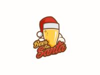 Beer for santa
