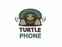 Turtle phone