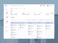 Glasshouse Partner Portal