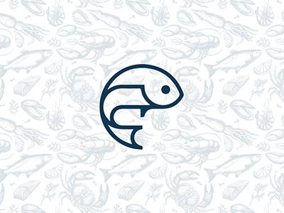 Rybárna na rynku Logo