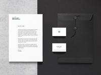 HR visual identity