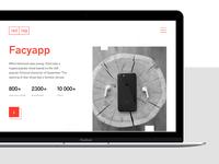 Redtag Website
