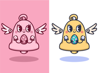 Cute bell