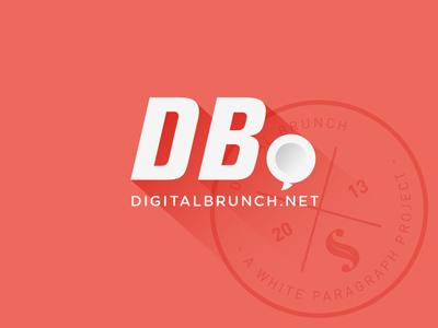 DigitalBrunch Logo
