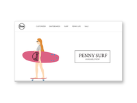 Penny - UI