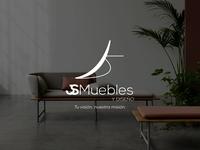 JS Muebles - Logo