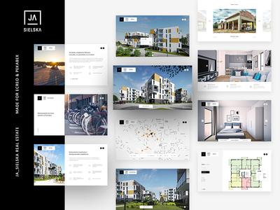 Real Estate - online