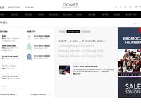 Gomez search