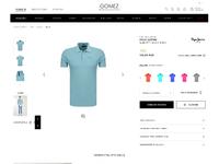 Gomez product