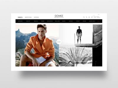 Gomez - Premium Brands
