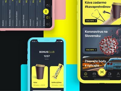 Refueling iOS app concept - CASE STUDY userexperience userinterface design interfacedesign digitaldesign ux ios goodrequest ui