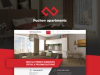 Puchov Apartments