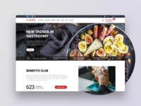 Hotelier magazine website