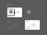 Dan - Business Card Design