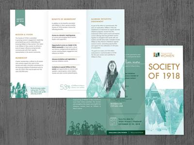 Societyof1918 Brochure