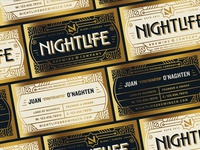NightLife Brewing