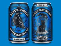 Black Raven - Kitty Kat Blues