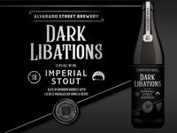 Dark Libations
