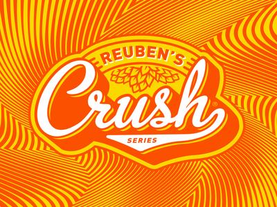Reuben's Crush Series