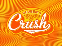 Reuben's Crush Series