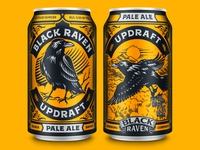 Black Raven - Updraft
