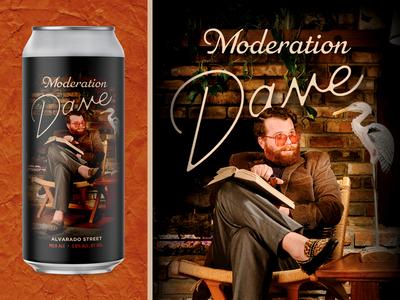 Moderation Dave - Alvarado Street