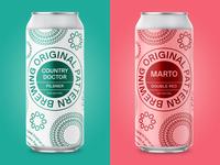 Original Pattern Brewing - Country Doctor & Marto