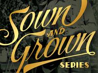 Sown & Grown - Bale Breaker