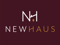 NewHaus Property Sales & Lettings Logo