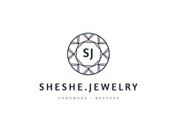 Logo Design for SheShe.Jewelry