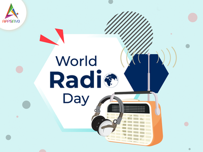 World Radio Day 2020 - Appsinvo