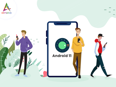 Appsinvo - Android 11 Developers Preview & New Features Out