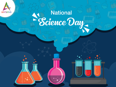 Happy National Science Day 2020