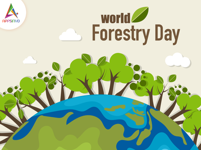 World Forestry Day world forestry day
