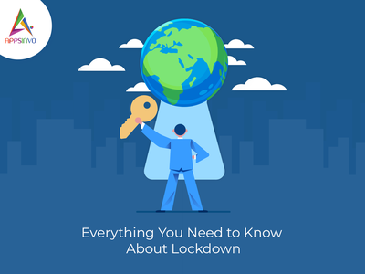 Everything You Need to Know About Lockdown