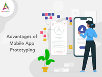 Appsinvo - Advantages of Mobile App Prototyping