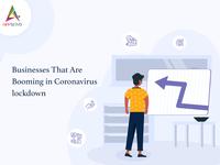 Businesses That Are Booming in Coronavirus lockdown