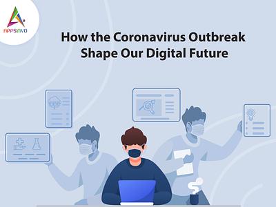 Appsinvo - How the Coronavirus outbreak shape our digital future