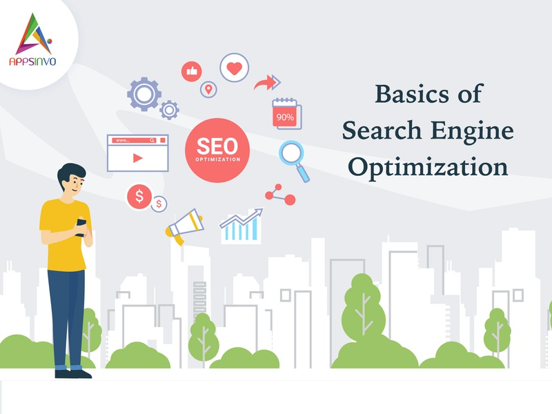 Appsinvo - Basics of Search Engine Optimization