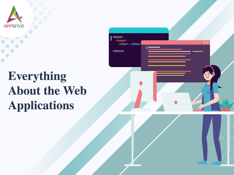 Appsinvo - Everything About the Web Applications