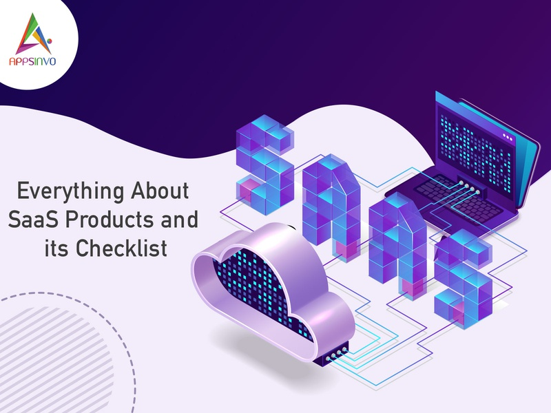 Appsinvo - Everything About SaaS Products and its Checklist