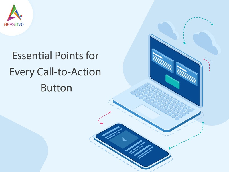Appsinvo - Essential Points for Every Call-to-Action Button