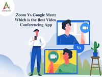 Appsinvo : Zoom Vs Google Meet Which is the Best Video Conferenc