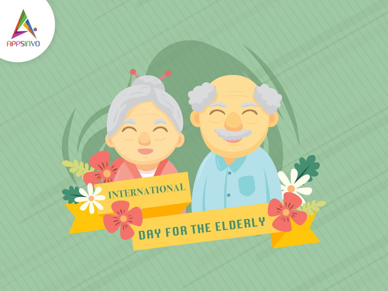 International Day of Older Person