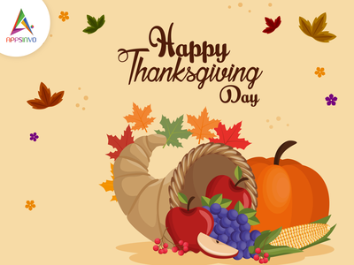 Appsinvo - Wishes for Happy Thanksgiving Day
