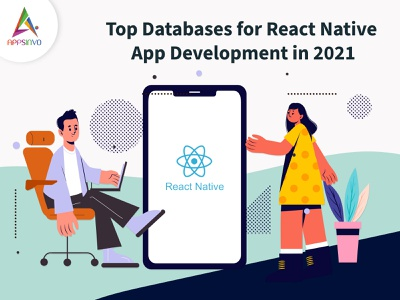 Appsinvo - Top Databases for React Native App Development in 202