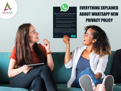 Appsinvo - Everything Explained about WhatsApp New Privacy Polic