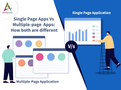 Appsinvo - Single Page Apps Vs Multiple-page Apps