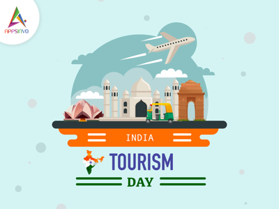 National Tourism Day national tourism day national tourism day