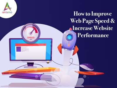 Appsinvo - How to Improve Web Page Speed & Increase Website Perf